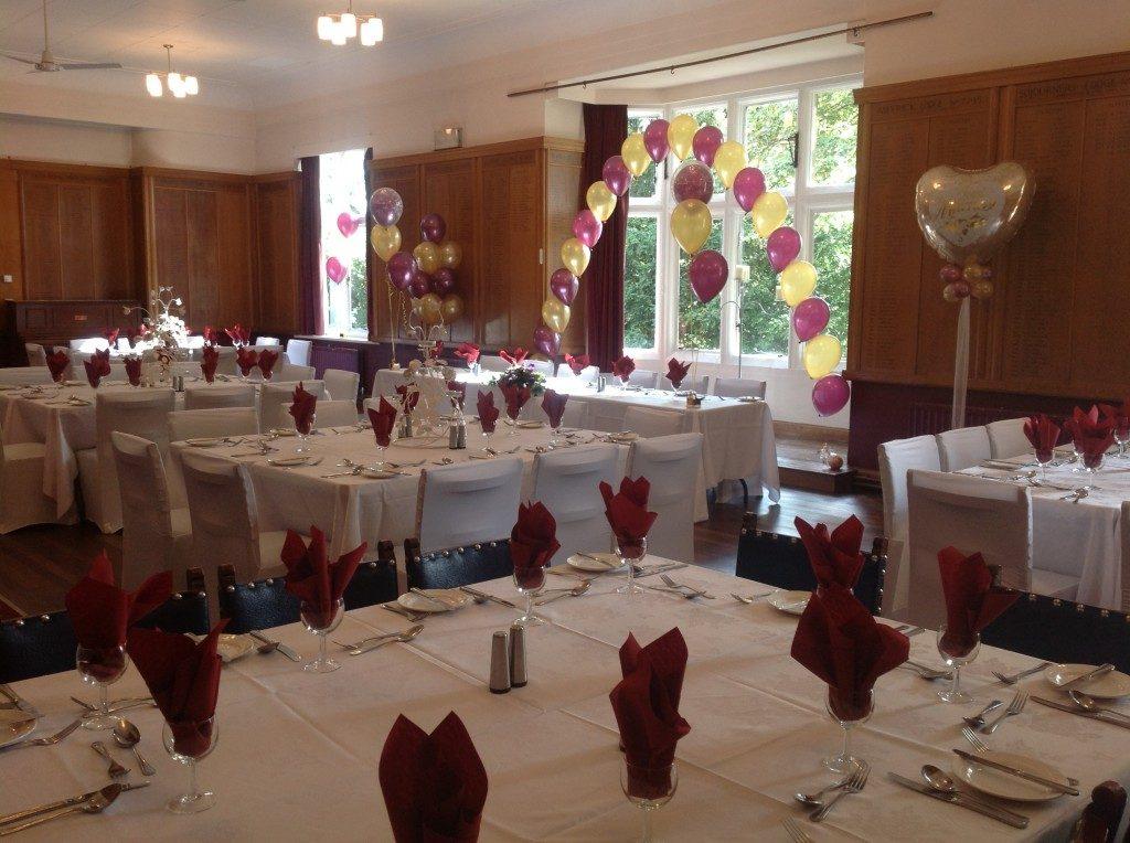 The Knole - Hampshire Room