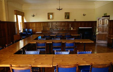 The Knole -Dorset Room